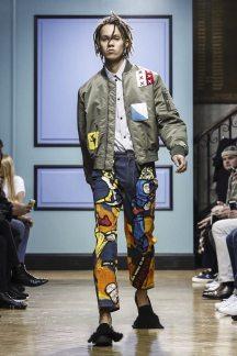 J.W. Anderson Menswear F/W 2017 London 3