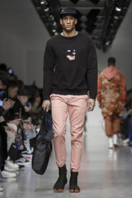 Maharishi Menswear F/W 2017 London 4