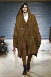 Vivienne Menswear F/W 2017 London 6