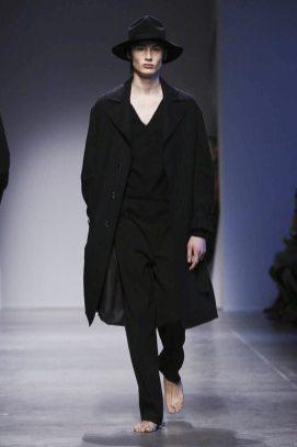Frederico Curradi Menswear F/W 2017 Milan 2