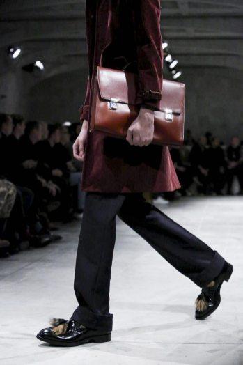 Prada Menswear F/W 2017 Milan 5