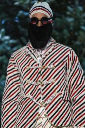 Moncler Menswear Fall Winter 2017 Milan