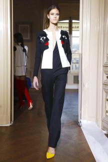 Schiaparelli Couture Spring Summer 2017 Paris