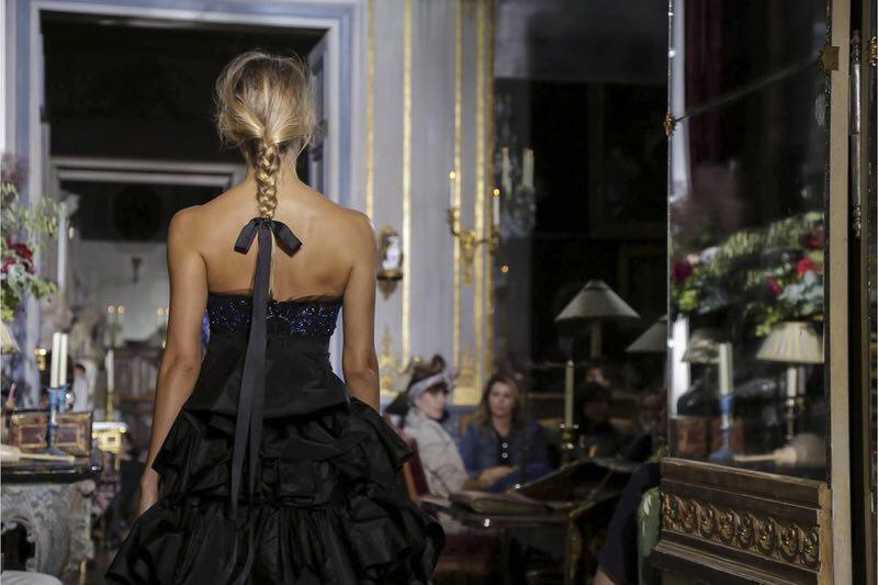 Peter Dundas Eponymous First Collection Paris