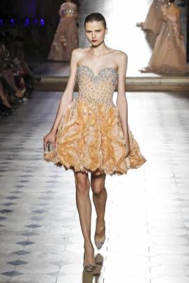 Tony Ward Couture Fall Winter 2017 Paris