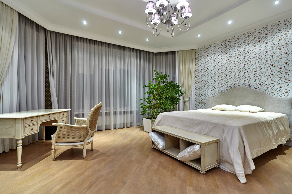 The bedroom of any house is probably the most important room. It is the room where you rest and relax after a long and tiring day. 6 tips for a cozy bedroom