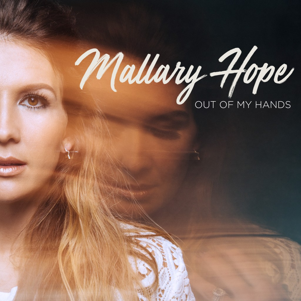 Mallary Hope: Out of My Hands album review