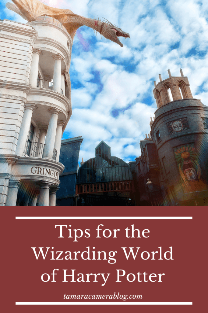 Harry Potter fans have one goal: Get to the Wizarding World of Harry Potter at Universal Orlando Resort. Here are our top tips to get the most of your visit