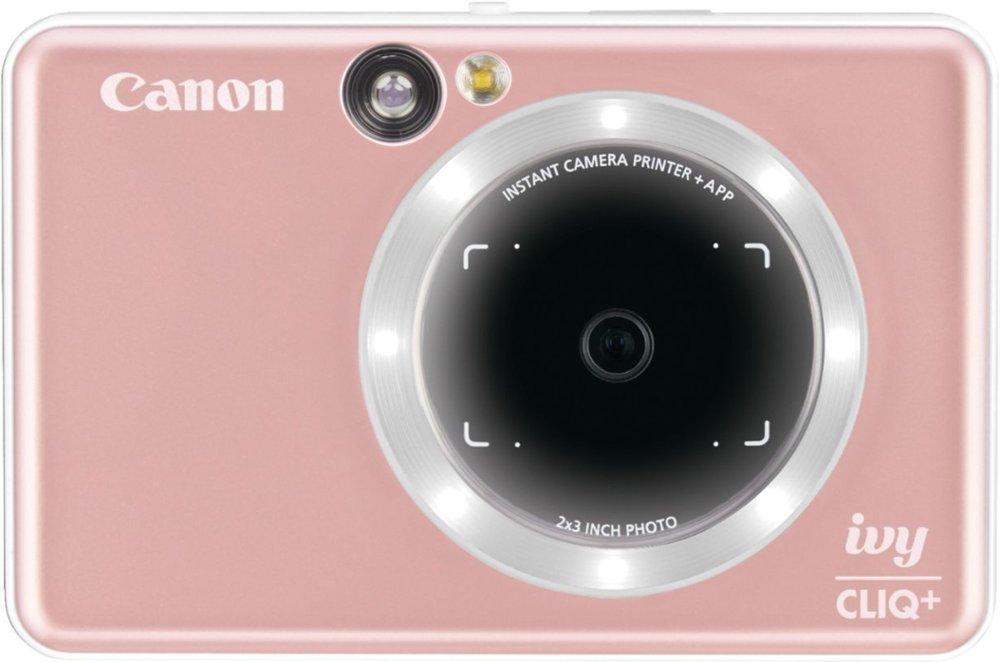 Canon Cliq+ Selfie Light
