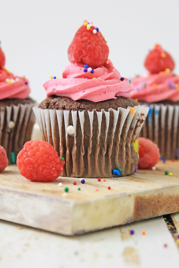 summer cupcakes for any occasion