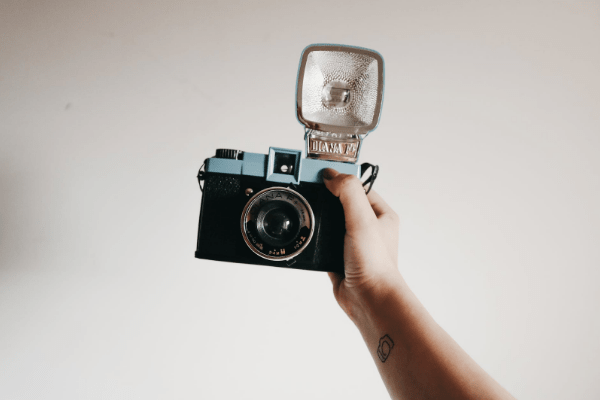 How do you find inspiration? Here's 10 things that can cure your photography-based problems and lack of motivation to provide inspiration for photographers