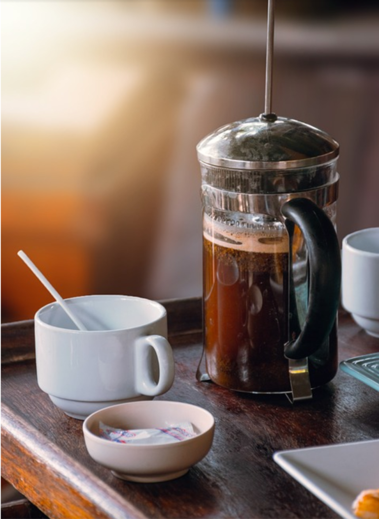 As we begin to make lifestyle changes to reduce waste we produce and its impact, what changes can be made to your coffee habit to make it more sustainable?