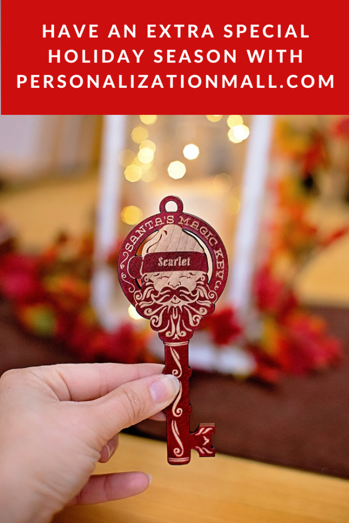 Make the holiday season extra special for 2019 with amazing personalized gifts from PersonalizationMall.com #ad @pmallgifts #pmallgifts #personalizationmall