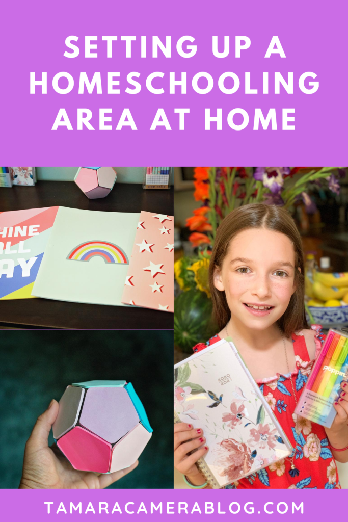 #ad Back to school may look different this year, but @StaplesStores has everything you need for setting up a homeschooling area. #SchoolGoesOn
