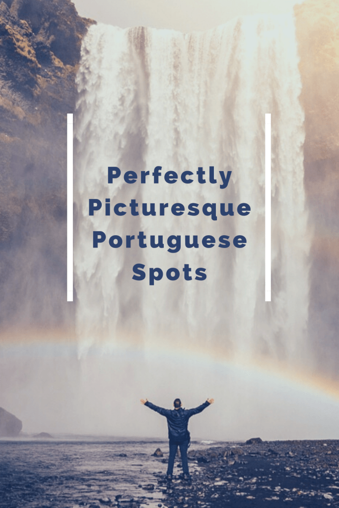 If you've never been to Portugal before, the following perfectly picturesque Portuguese spots might tempt you to try it.