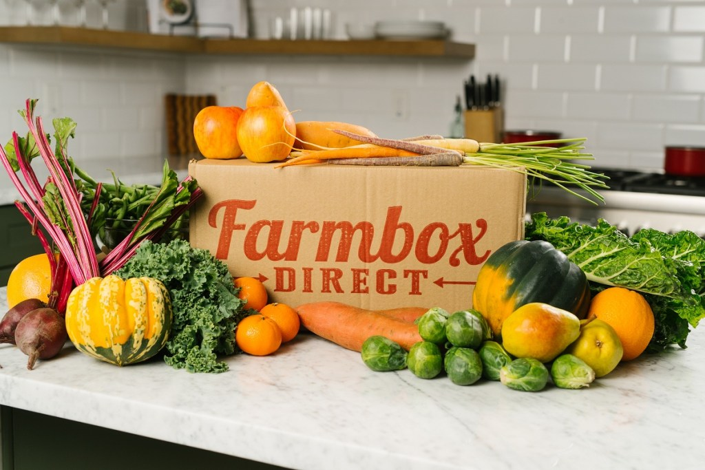 Farmbox Direct Produce Box Review: Eat More Fresh Fruits And Veggies! Farmbox Direct is an organic fruit and vegetables delivery service.