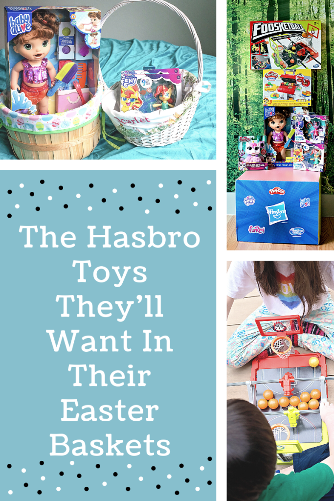 #ad The Hasbro Toys They
