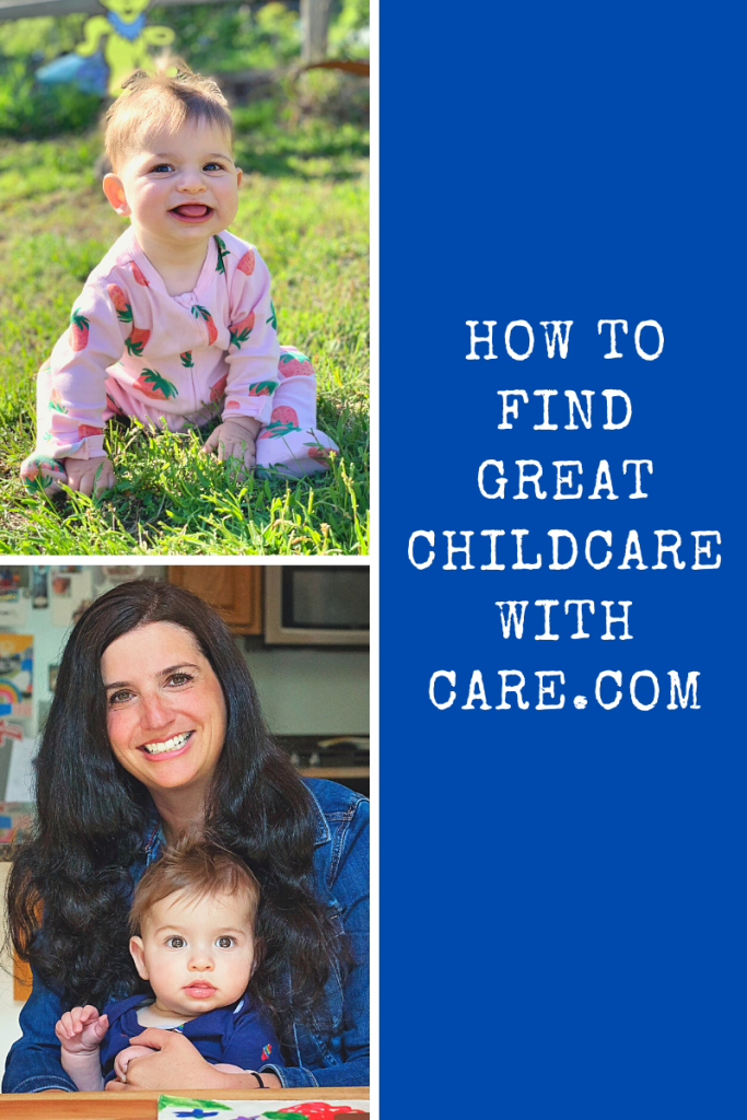 #ad Tips on how to find great childcare in your local area with care.com. Here are reasons we love it and how to sign up now! #CareDotComCares