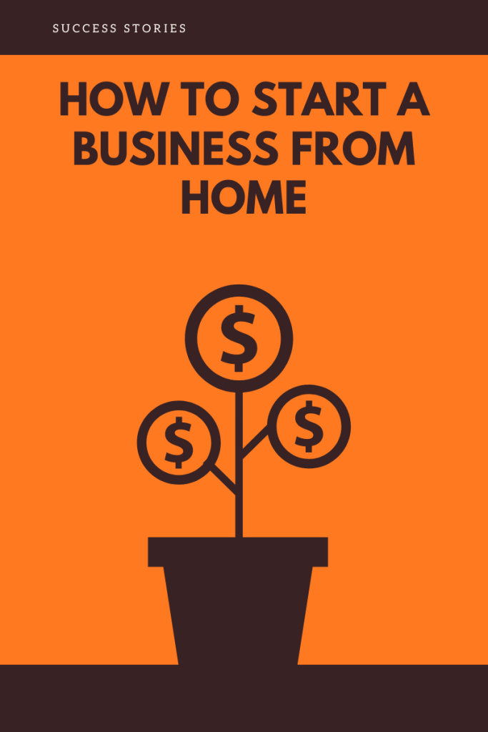 How to Start a Business From Home. To help you get started with realizing your dream, read the complete guide below.