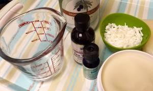 Lotion Bar Ingredients -- The Tamara Blog