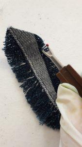 Denim Feathers, Tamara Central