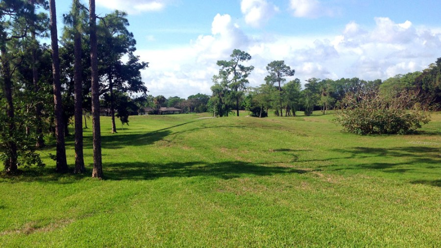 Woodmont Country Club - Hibiscus Circle