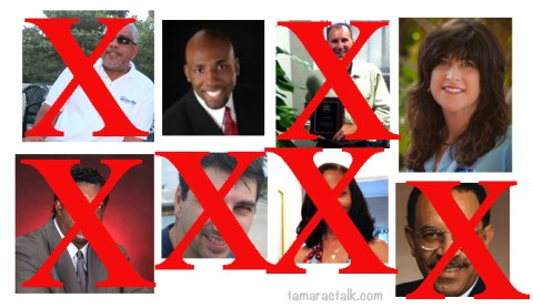 Candidates-finalists