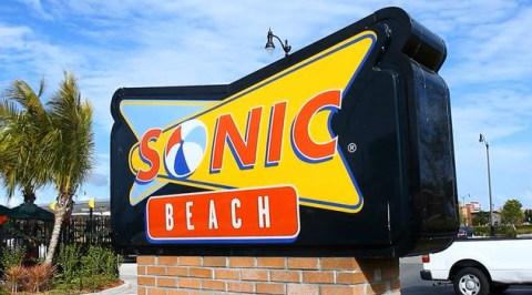 sonicbeach