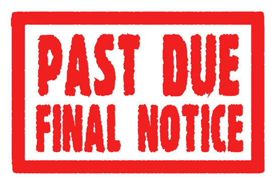 past-due (1)