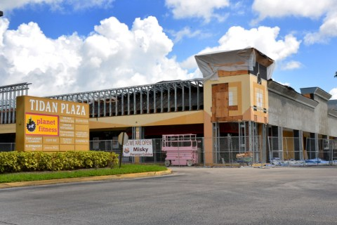 Tiden Plaza in Tamarac
