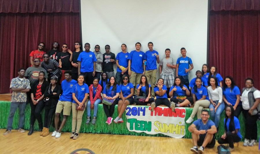 2014 Teen Summit