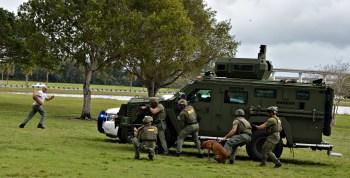 BSO SWAT TEam