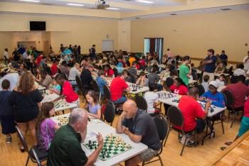 Mayor's Chess Challenge in Tamarac