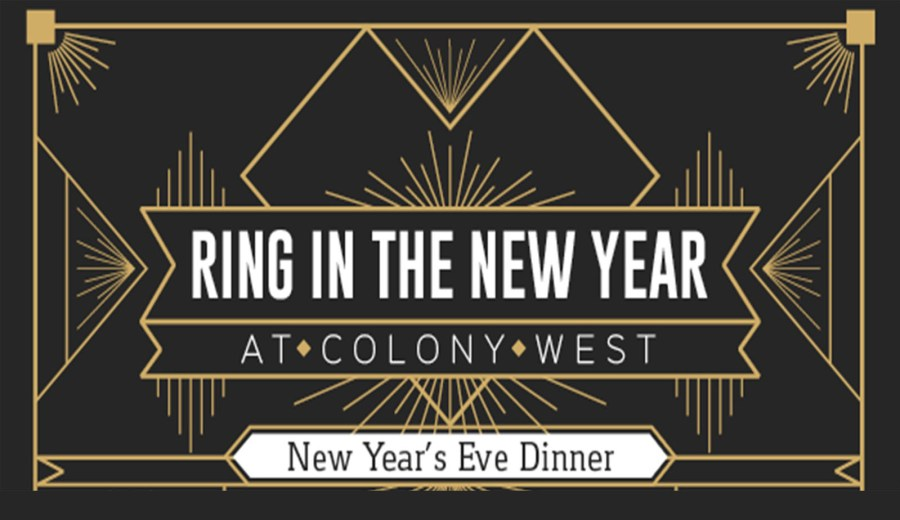 Colony-west-NYE