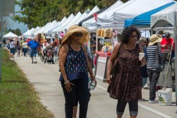 Tamarac Arts & Crafts Festival