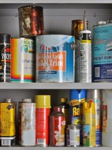 Make Space by Removing Hazardous Waste September 9