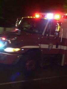 Car Fatally Strikes Pedestrian in Tamarac