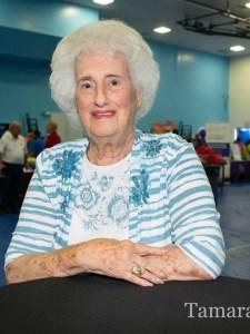 Diane Glasser, Former Tamarac Commissioner, Dead at 89