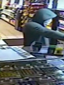 Detectives Need Public's Help To Stop a Serial Robber