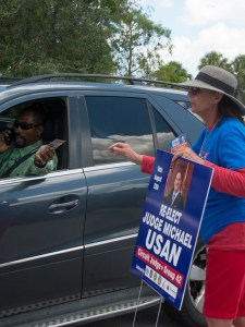 Tamarac Residents Vote Tuesday, August 28