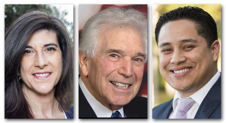 Meet the Candidates Running for Tamarac Mayor this November