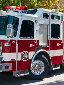 Broward Sheriff's Office and Tamarac Fire Rescue Conduct Live Action Emergency Drills
