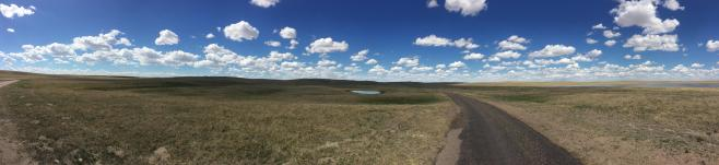 Crescent Lake National wildlife refuge, NWR, Nebraska