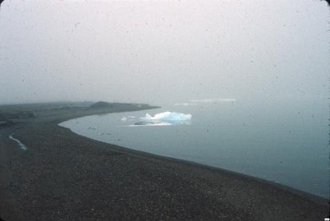 Cooper Island fog