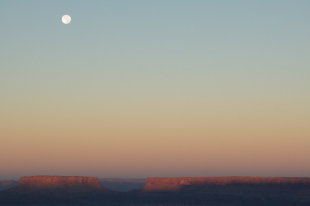 Utah, Moab, Needles, Canyonlands