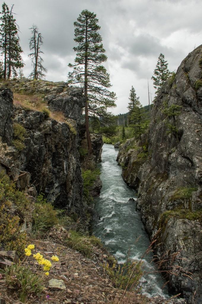 Oregon, Wallowa Mountains, Joseph, sale, sales