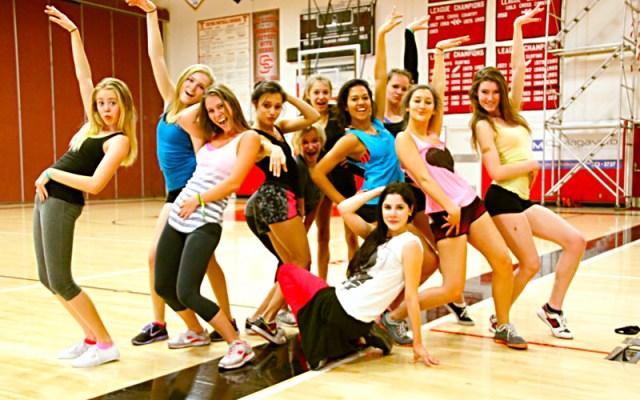 Tamara_SCHS-Dance-Team_Zumba-Master-Class