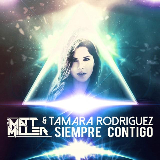 2016_Tamara-Rodriguez_Siempre-Contigo_Single-Release