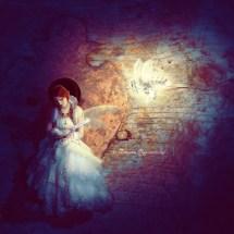 Fairy queen crop