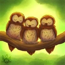 little owl brethren